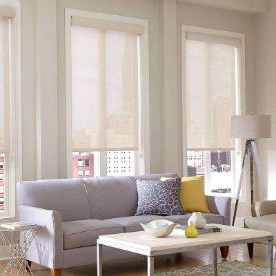 Bali Blinds Style Reception Is One Of Many Fafbric Roller Shades By Bali