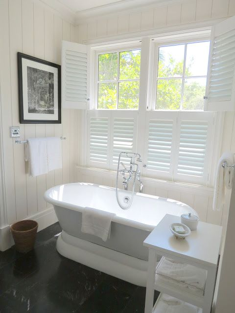 Norman Shutters Faux Wood Woodlore Plus Waterproof Shutters