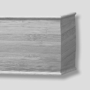 Standard Valance for Bali wood blinds