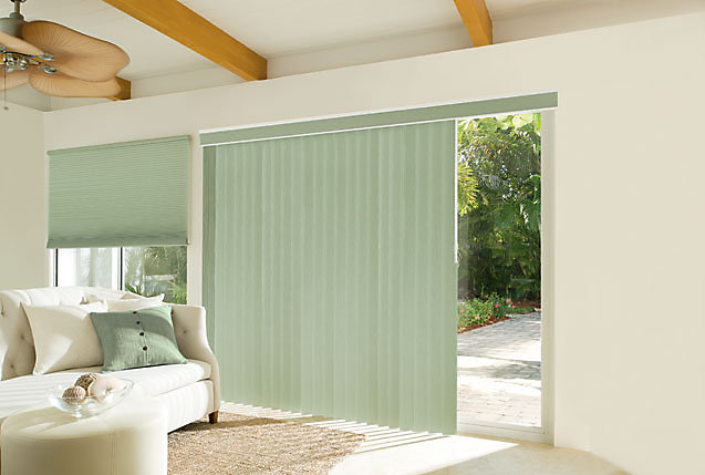 Vertical Blinds By Levolor