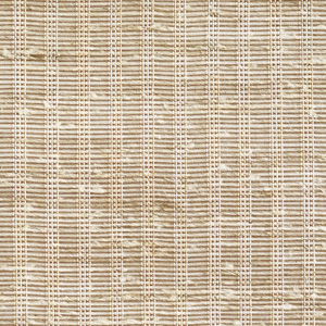 Bali Fabric Roman Shade Linen Has A Lineal Textured