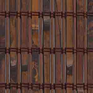Bali Sliding Panels Roller Shade Material Style Antigua
