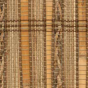 Bali Sliding Panels Roller Shade Material Style Mill Cove