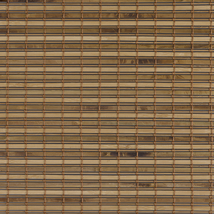 Bali Natural Shade Style Cabo Woven Wood Blinds