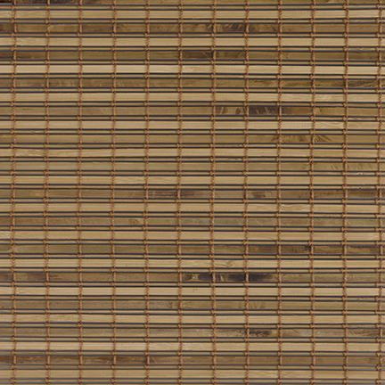 Bali Natural Shade Style Cabo Woven Wood Blinds