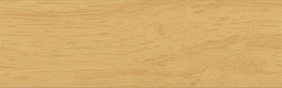 Our Brand Composite 2 Inch Faux Wood Whites Textured