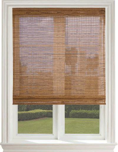 Levolor Natural Woven Wood Shades Cordon